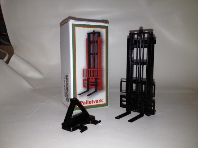 Hefmast Zwart (doos a 12 stuks)