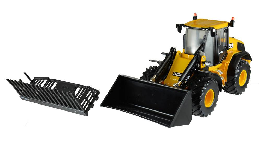 JCB 419S Shovel (JCB Edition)