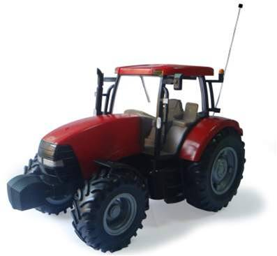 Big Farm Case IH 140 Radio Control