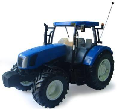 Big Farm New Holland T6070 Radio Control