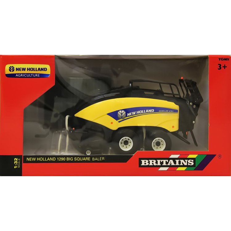 New Holland 1290 Big Square Baler
