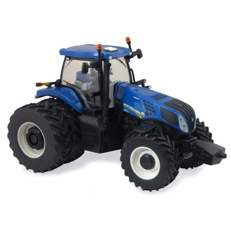 New Holland T8.420 with Duals - Prestige Collection