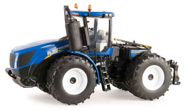 New Holland T9.565 - Prestige Collection