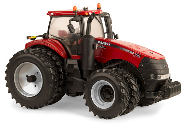 Case IH Magnum 380 DL - Prestige Collection