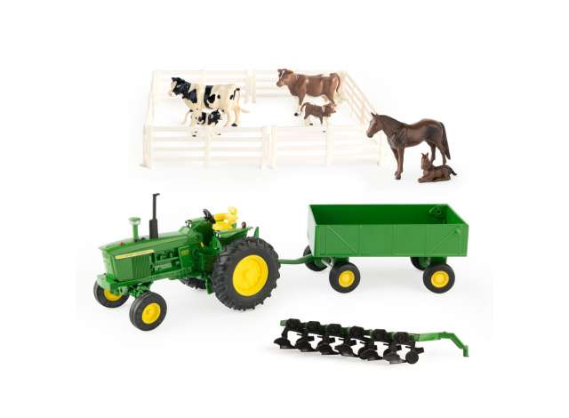 John Deere 4020 Play Set