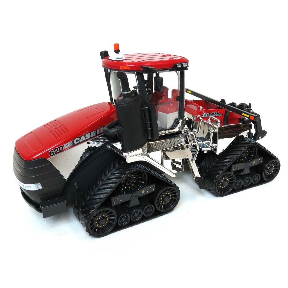 Case IH Quadtrac 620 Farm Show Edition - Chrome Chase Edition
