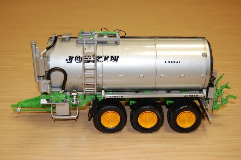 Joskin Vacu-Cargo 18000 TSM