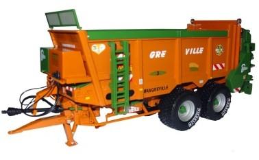 Dangreville Benne ETB15000