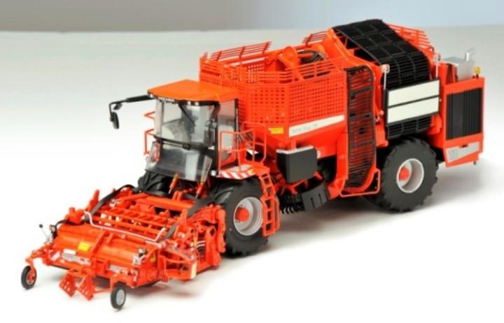 Holmer Terra-Dos T3 Bietenrooier