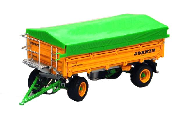 Joskin Tetra-Cap 5525
