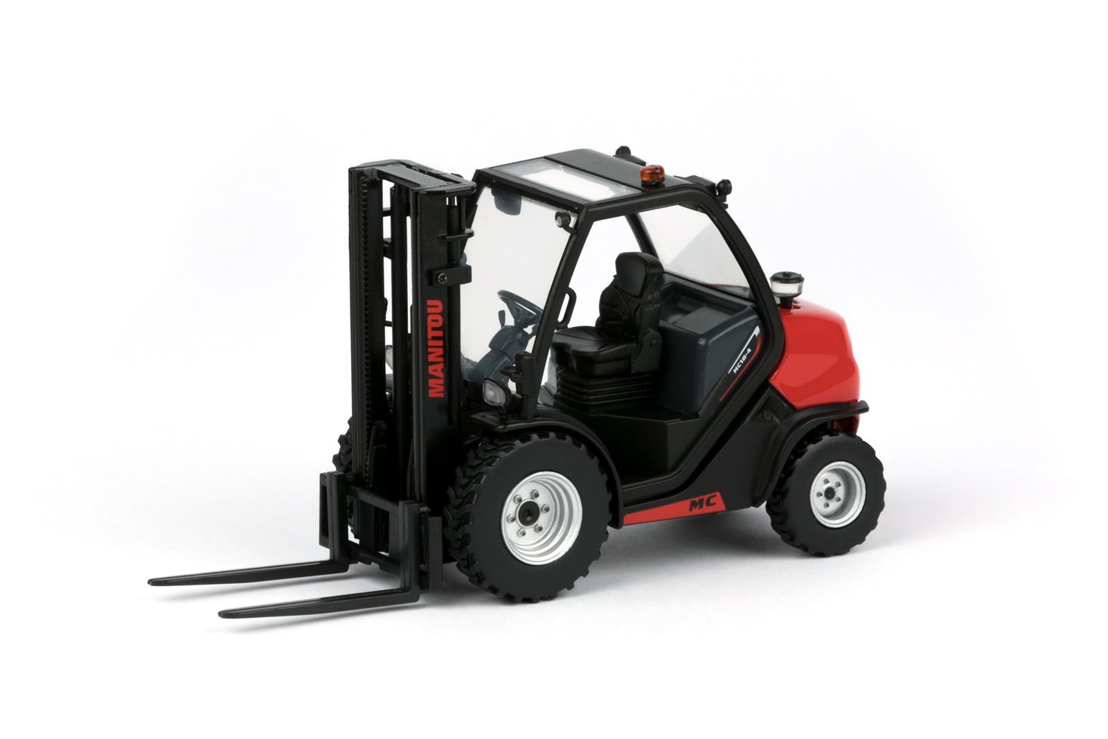 Manitou MC18 Heftruck