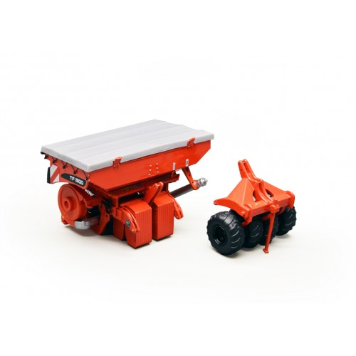 Kuhn TF1500 Limited Edition