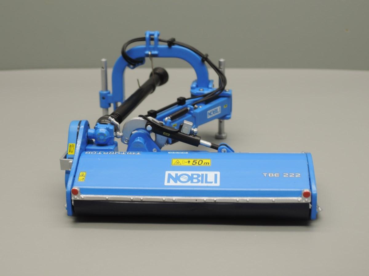 Nobili TBE 222