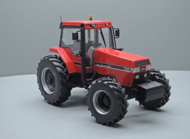 Case IH Magnum 7120 - Limited Edition