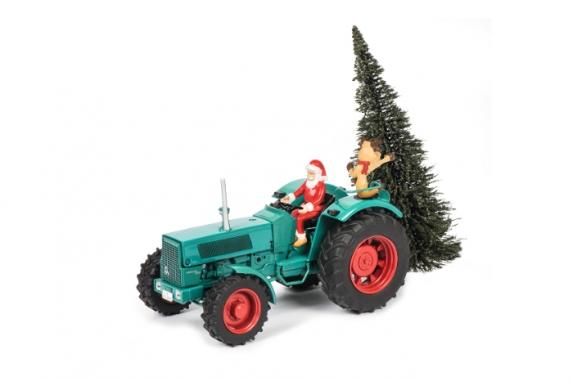 Hanomag Robust 900 - Weihnachten 2017 Edition