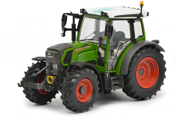Fendt 211 Vario (New colour) - 1:32
