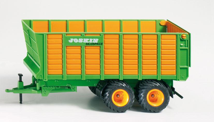Joskin Silagewagen