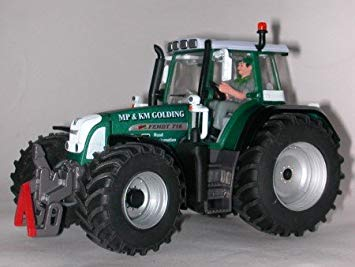 Fendt 716 Vario MP / KM Golding - Limited Edition