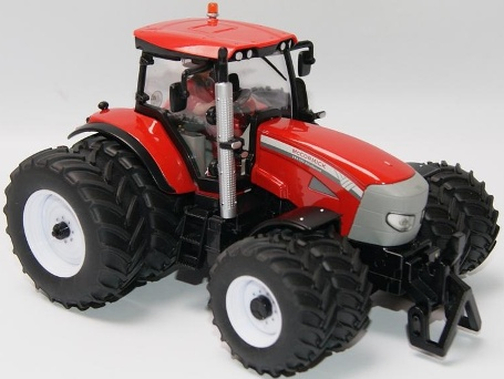 McCormick TTX190 Xtraspeed 8-Wheels Limited Edition