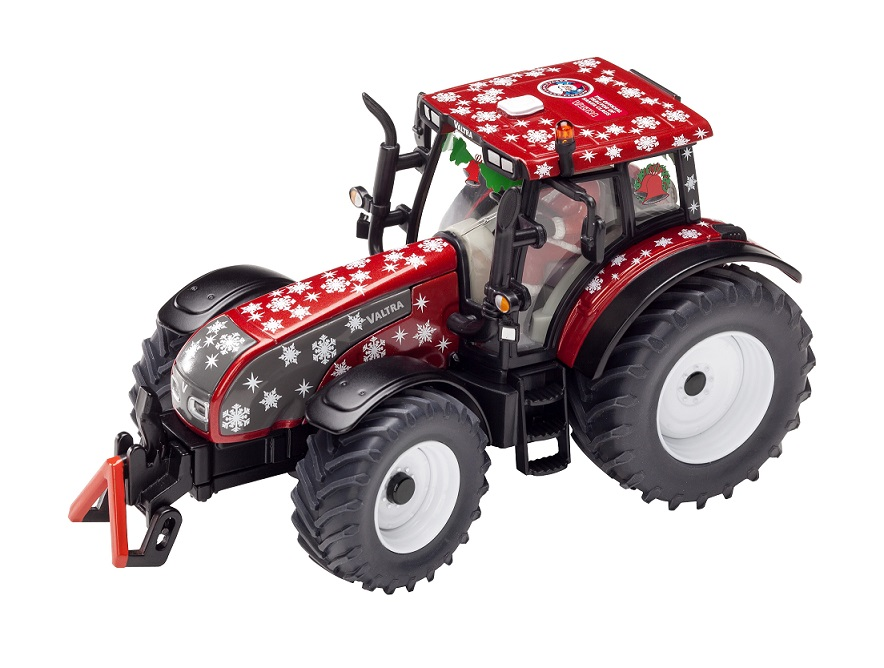 Valtra T191 Christmas Edition - Limited Edition