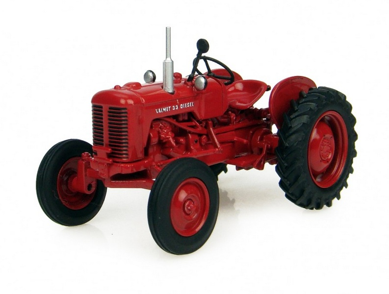 Valmet 33 Diesel Dealer Edition - 1:43