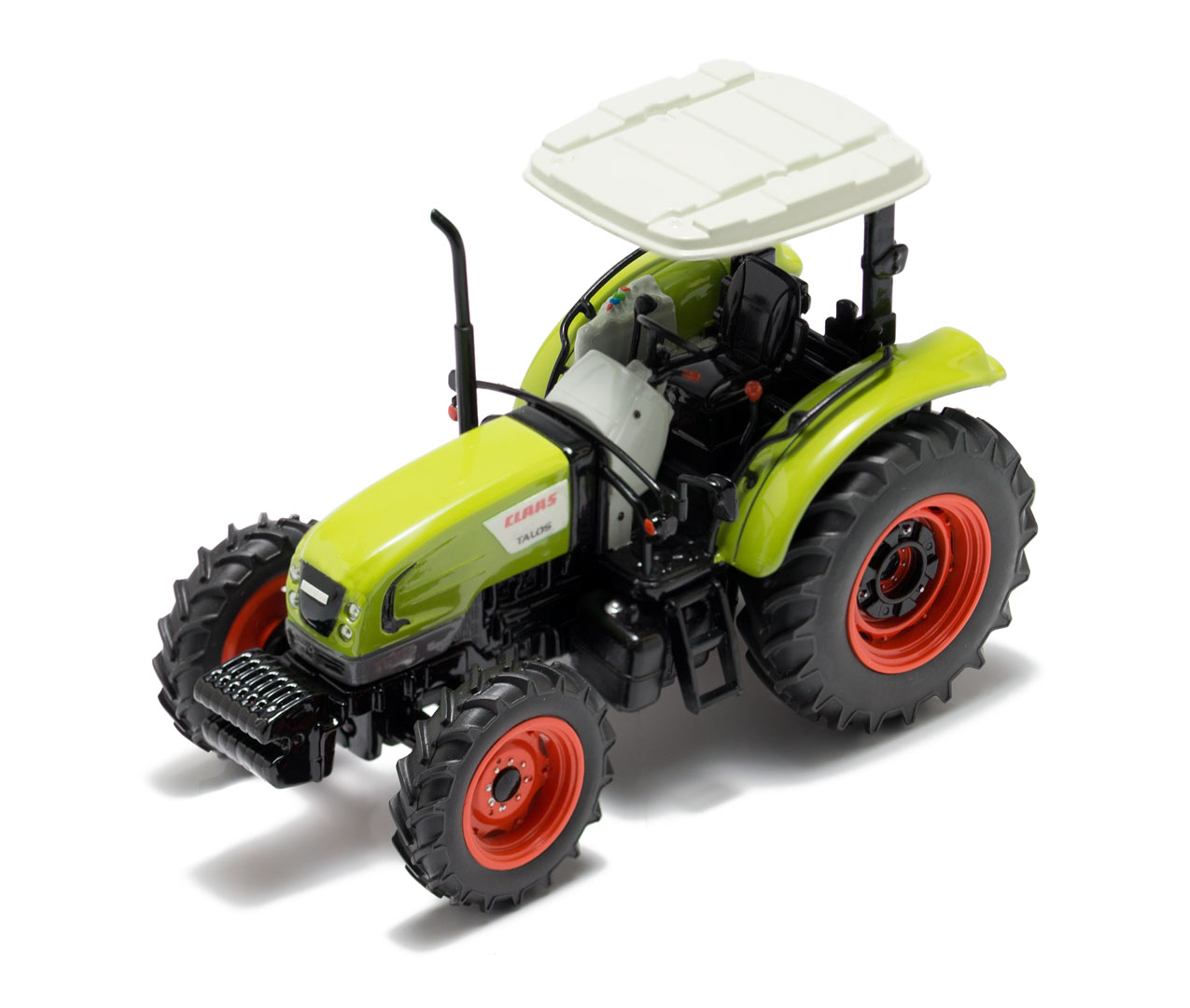 Claas Talos 230 Dealer Edition