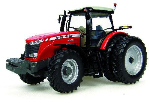 Massey Ferguson 8680 US Version