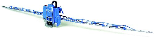 Lemken Sirius 9 Field Sprayer