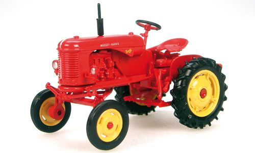 Massey-Harris Pony 820
