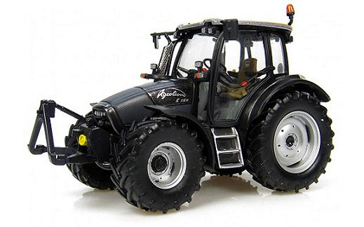 Deutz Agrotron K120 Feick Limited Edition