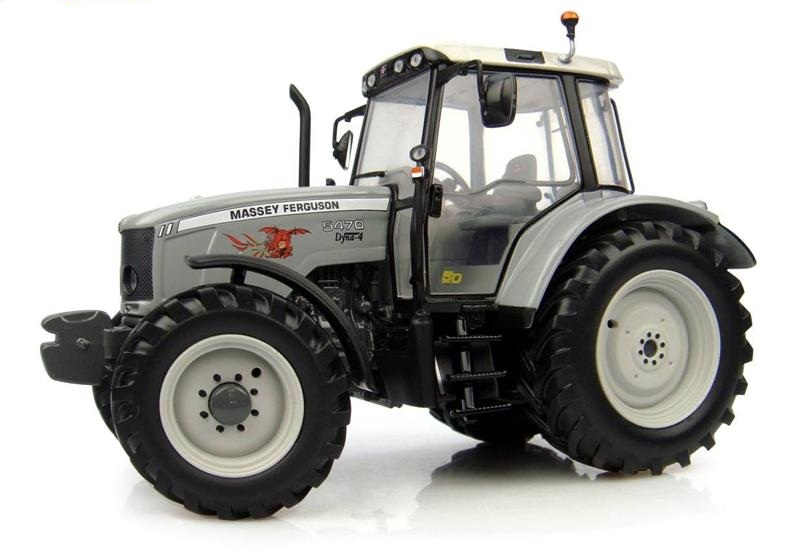 Massey Ferguson 5470 Fauchi Limited Edition