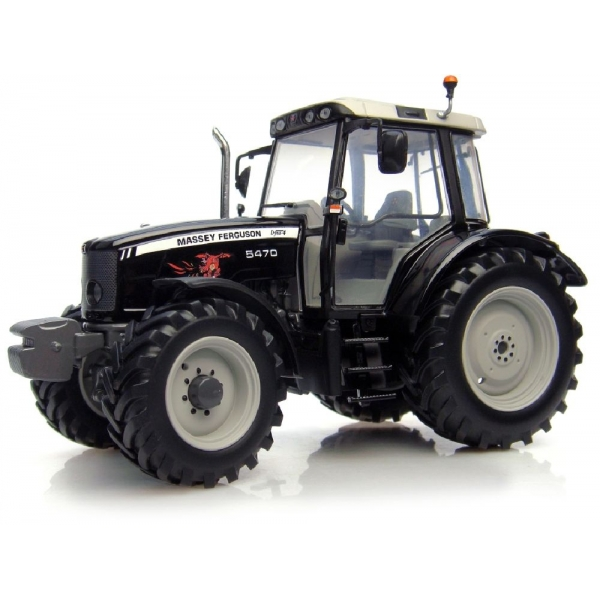 Massey Ferguson 5470 Fauchi Black Limited Edition