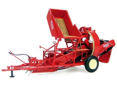 Grimme Universal