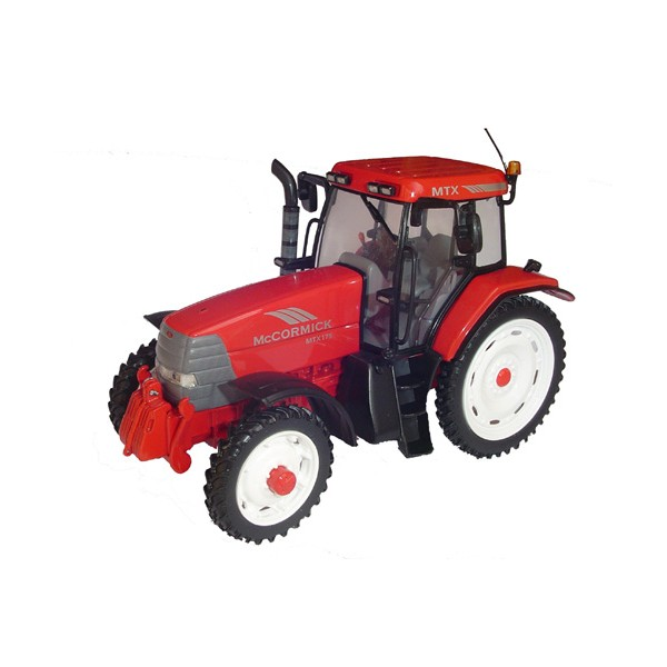 McCormick MTX175 met Cultuurwielen Limited Edition