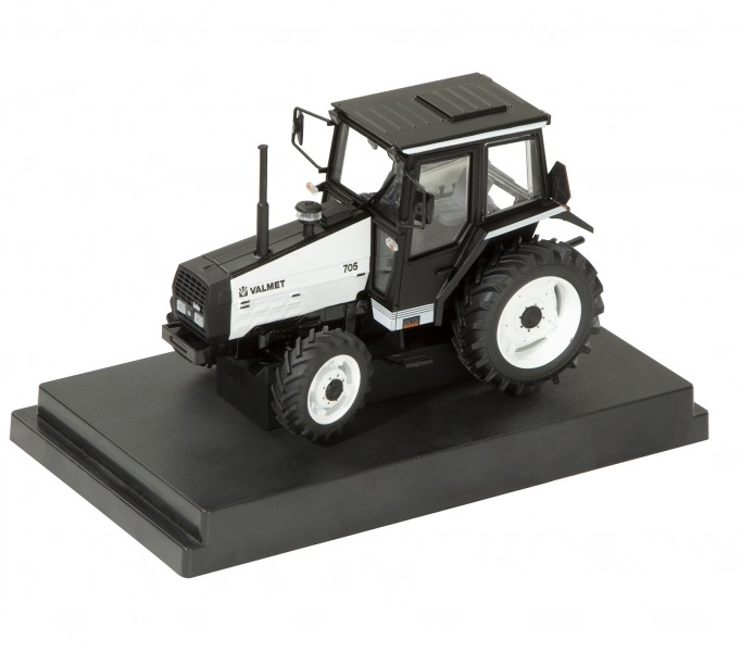 Valmet 705 Wit Limited Edition