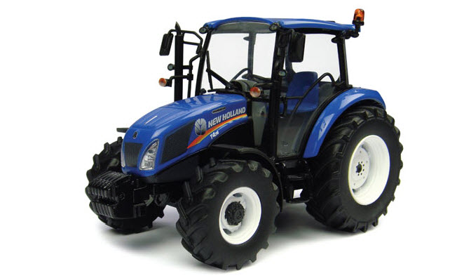 New Holland T4.75 (2013)