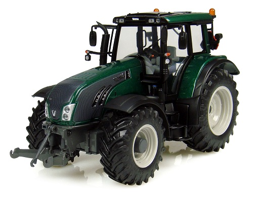 Valtra T-Series Metallic Green (2013)