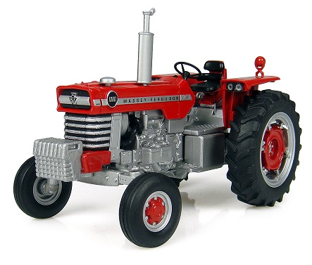 Massey Ferguson 1080 2wd 1968 USA Version