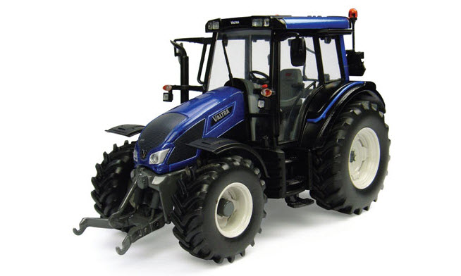 Valtra N103 Metallic Blue (2013)