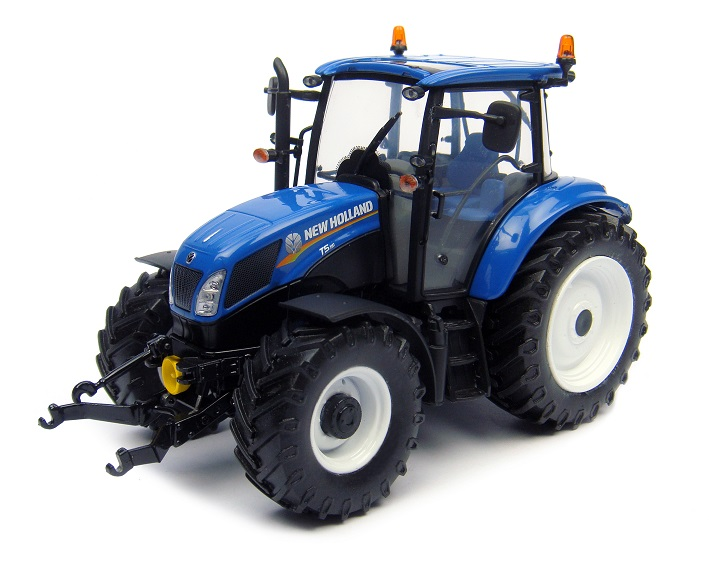 New Holland T5.115 (2014)