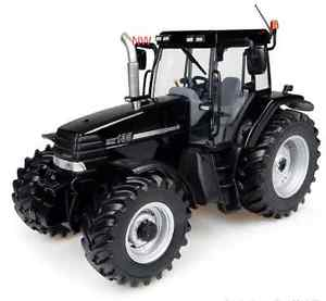 Case IH Maxxum MX135 Black Beauty Limited Edition