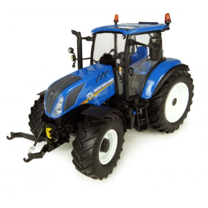 New Holland T5.120 (2016)