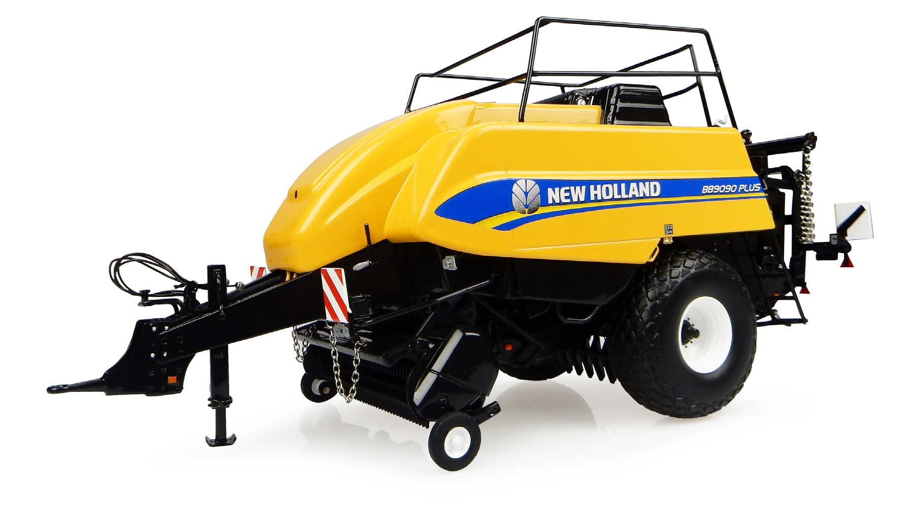 New Holland BB9090 Plus Balenpers