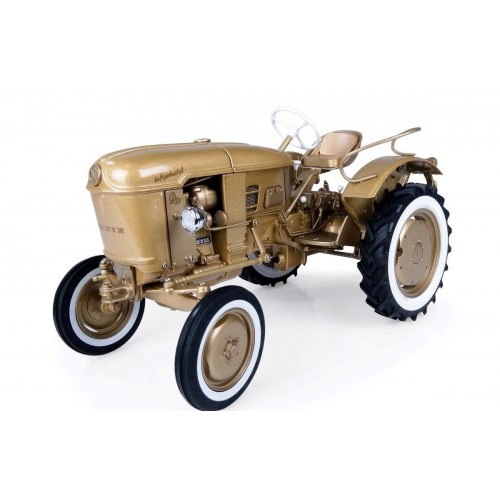 Deutz D15 Gold - Limited Edition