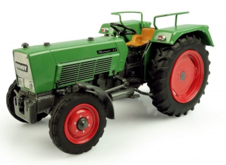 Fendt Farmer 3S 2wd - 1:32