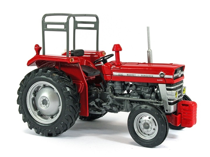 Massey Ferguson 140 Super - Limited Edition