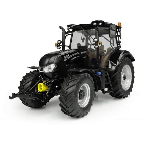 Case IH Maxxum 145 CVX Black Beauty - Limited Edition