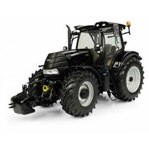 Case IH Puma 175 CVX Black Beauty - Limited Edition