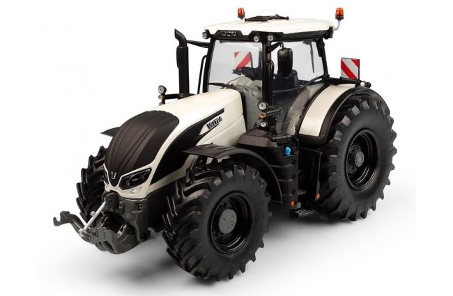 Valtra S394 White Edition - Limited Edition