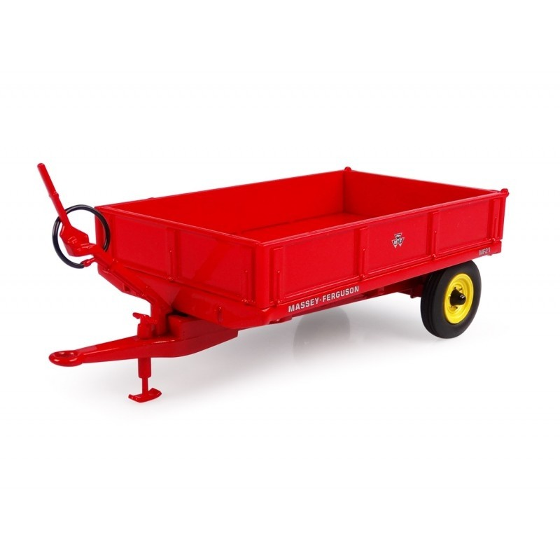 Massey Ferguson MF21 Tipping Trailer